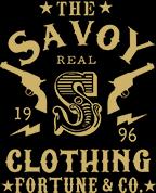 savoy clothing / サヴォイ クロージング