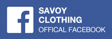 Savoy Clothing Official facebook